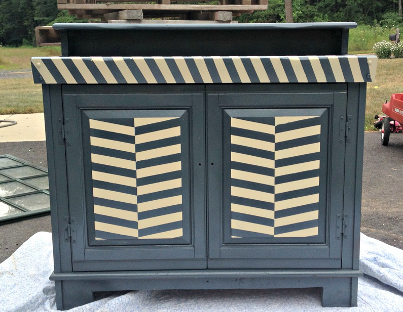 A Guide To Painting Outdoor Wood Furniture